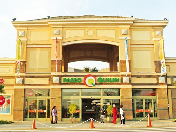 Inauguramos Centro de Atención en Mall Paseo Quilín